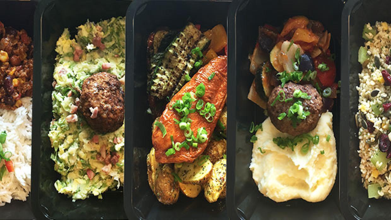 Nieuw:  Ambachtelijke verse maaltijden!