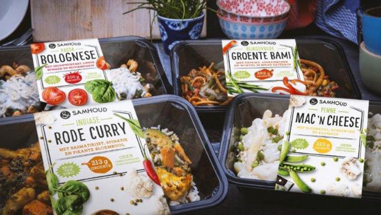 @samhoud introduceert nieuwe maaltijden met meer groenten