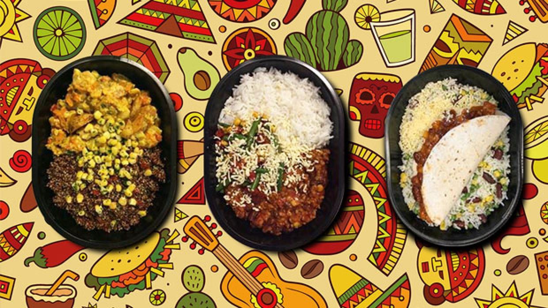 Uitbreiding Zuid-Amerikaanse smaken